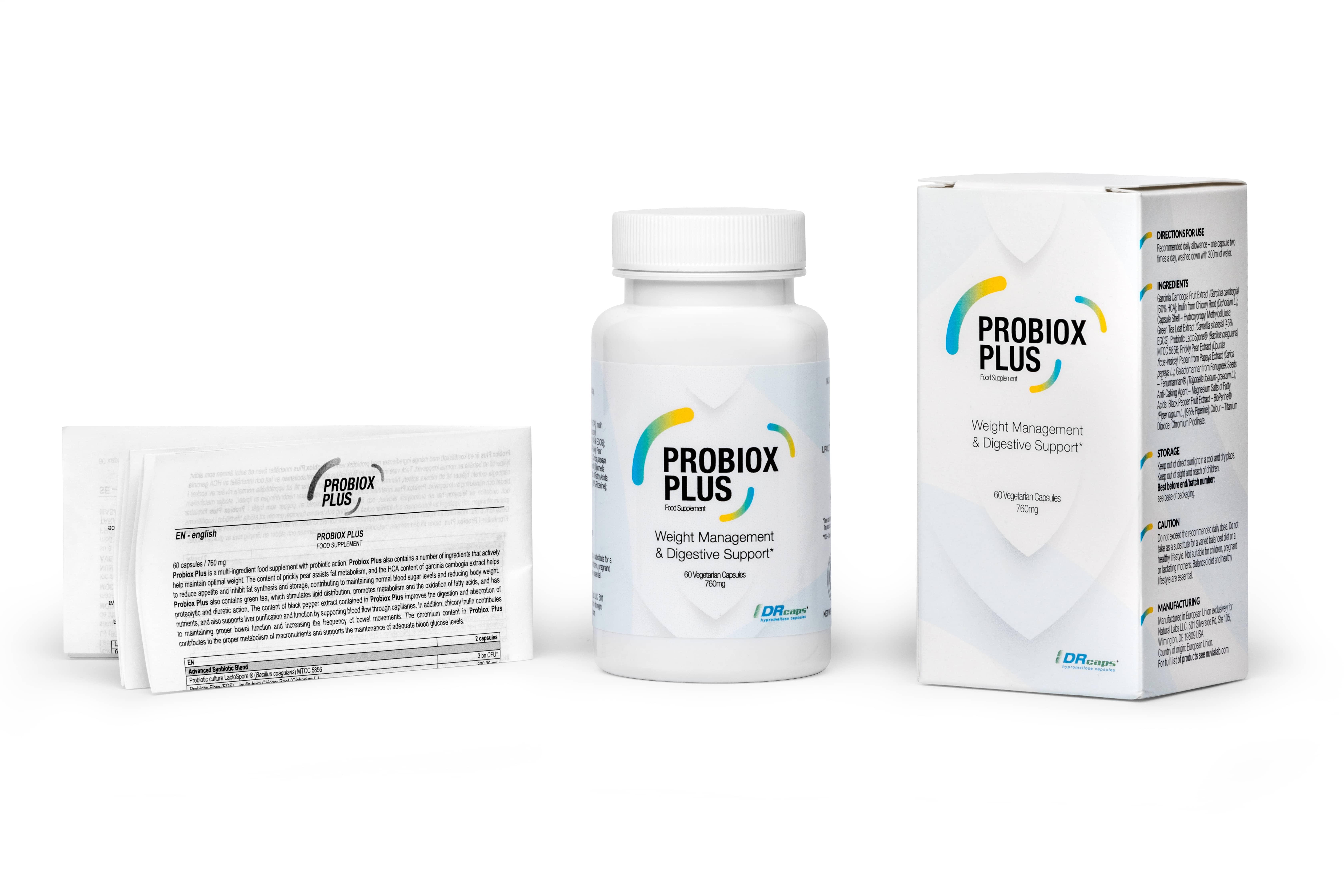 probiox plus