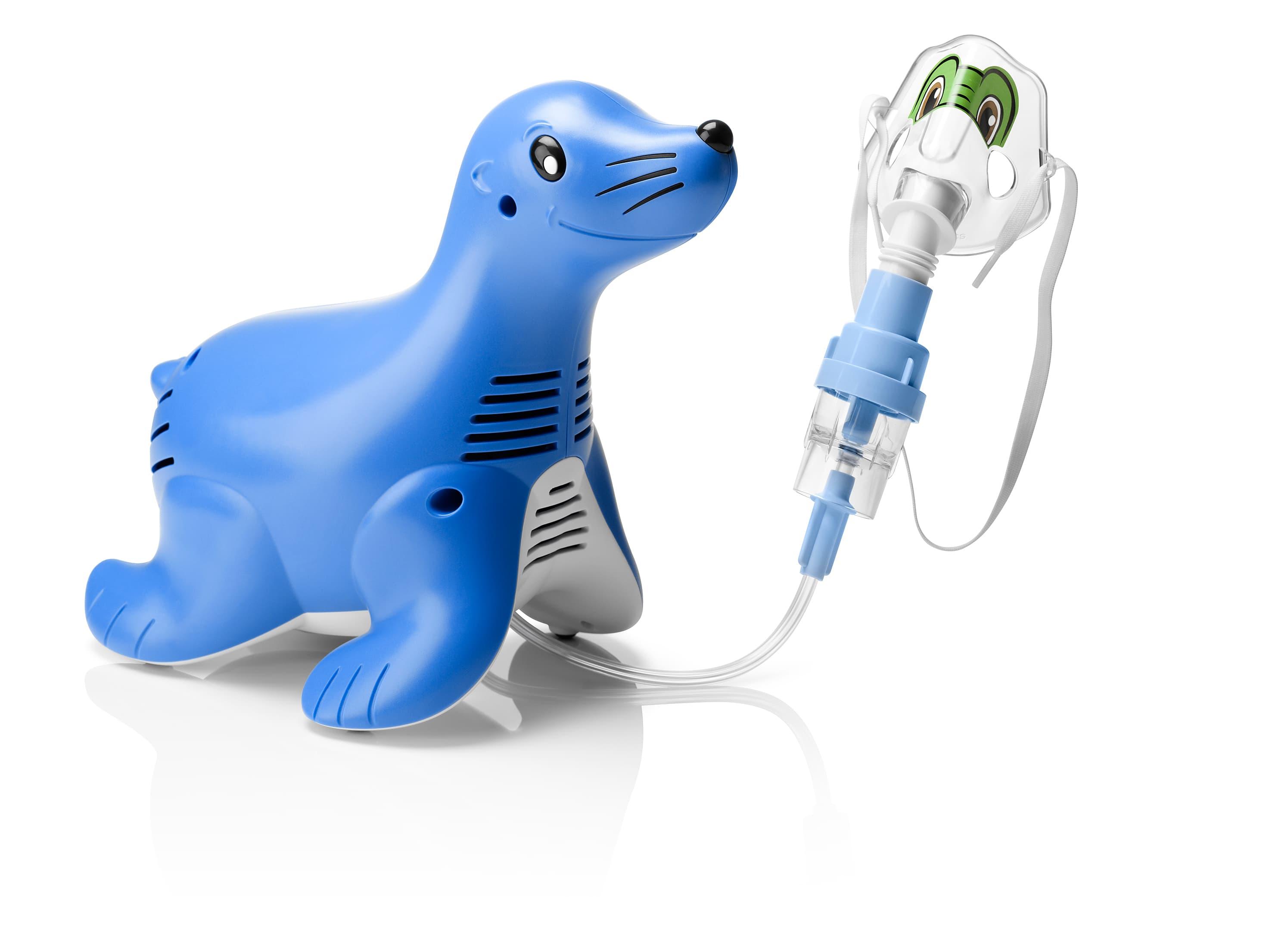 Philips Respironics InnoSpire the Seal