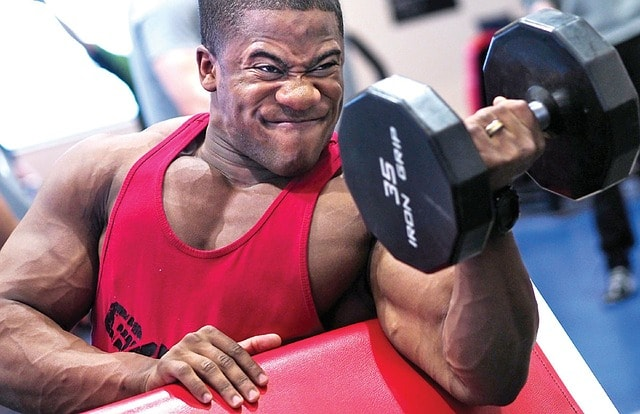 crestere masa musculara