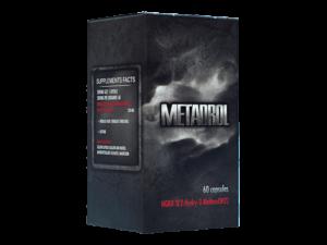 metadrol pareri