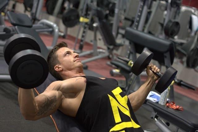 suplimente masa musculara