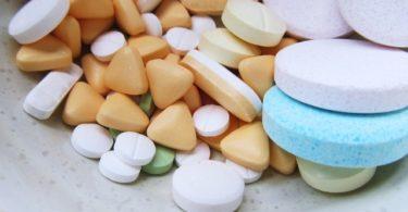 pastile de potenta