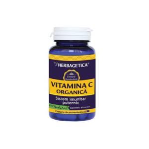Vitamina C Organica HERBAGETICA