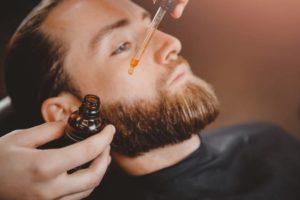 ulei de ricin pentru barba