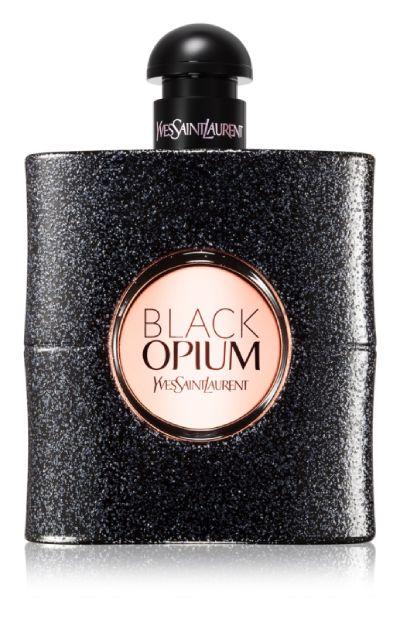 Black Opium Yves Saint Laurent parfum pt femei