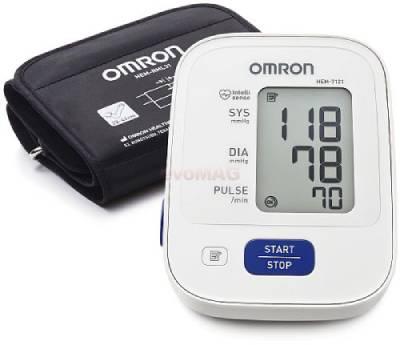 Tensiometru electronic de brat Omron M2N