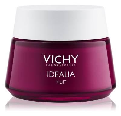 Vichy Idéalia balsam de noapte regenerator