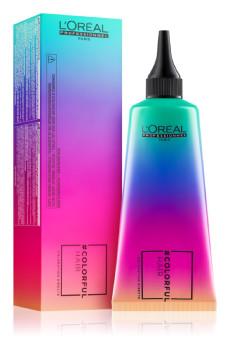 L'Oréal Professionnel Colorful Hair Pro Hair Make-up vopsea de par semi-permanenta