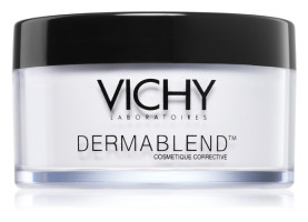 pudra transparenta Vichy Dermablend
