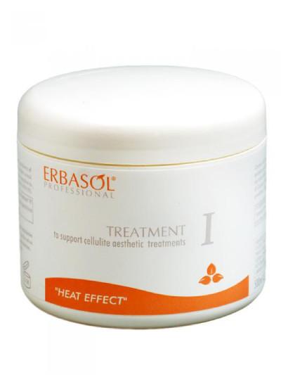 Crema pentru Corp ERBASOL Anticelulitica