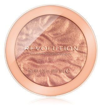 Iluminator Makeup Revolution Reloaded