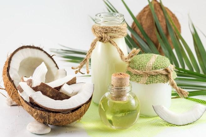 beneficii ulei de cocos pentru par