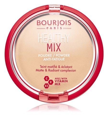 Bourjois Healthy Mixpudra compacta