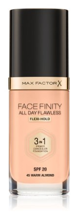 Max Factor Facefinitymake up 3 in 1